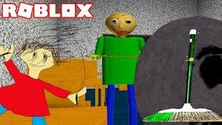 ROBLOX BALDI ascensore (ascensore Roblox Horror)