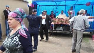 свадьба в Дагестане .Ахтынский район-село Луткун