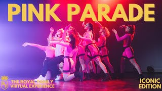 Download PINK PARADE | ICONIC EDITION - The Royal Family Virtual Experience