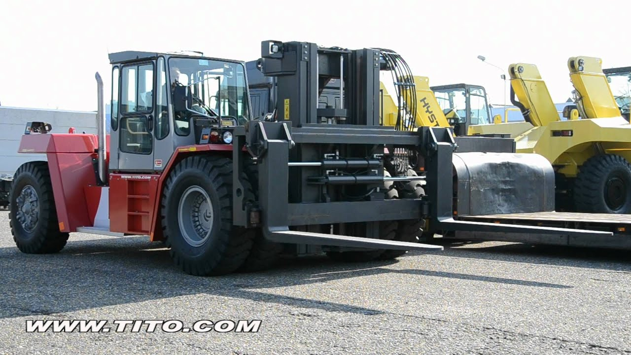 Forklift Tonnage Downloads Beng Siang Machinery