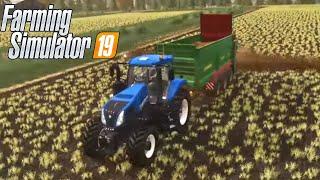 #76 - COMPRIAMO UN SPANDICONCIME E VENDIAMO QUELLO LIQUAMI -  FARMING SIMULATOR 19 ITA RUSTIC ACRES