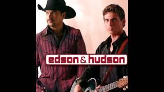 Edson & Hudson - Porta Retrato