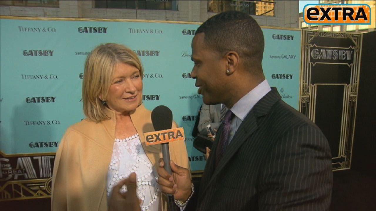 online dating Martha Stewart Dating Billboard