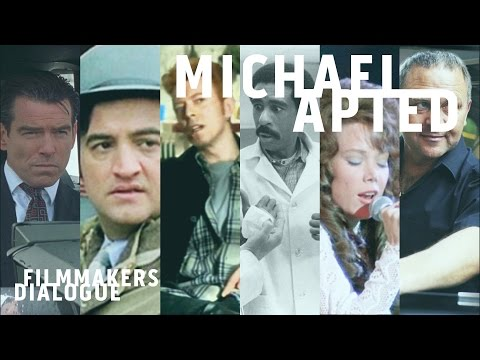 Michael Apted  Director & Producer