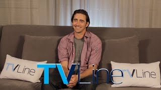 Lee Pace Interview at Comic-Con 2014 - TVLine