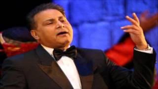 سعدون جابر - موال: إذا الخل لم يهجرك إلا ملالة