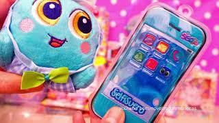 Abriendo caja llena de ksi meritos y neonatos | Muñecas y juguetes con Andre para niñas y niños