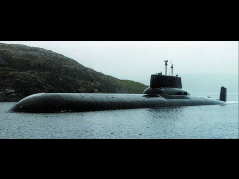 Full BBC Documentary World War II  - The Largest Submarine