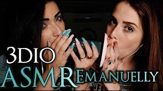 Maru feat. Emanuelly Raquel, 3DIO COMENDO SUA ORELHA! 😍😱