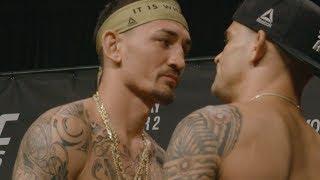 UFC 236: Weigh-in Recap