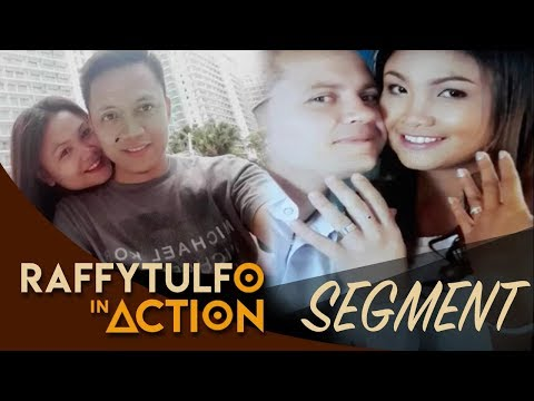 SEGMENT 4 JANUARY 29, 2019 EPISODE | WANTED SA RADYO