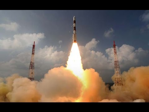 India Mars Satellite Mangalyaan Successfully (nothing is impossible)