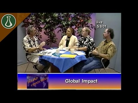 Island Connections: Global Impact