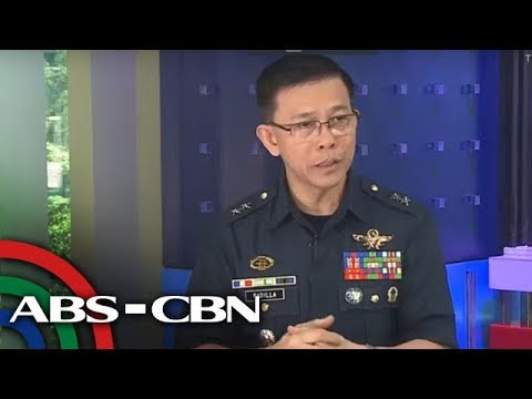 Hapilon, Maute tried to abandon own men in Marawi: military
