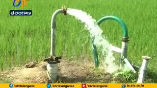 Farmers Facing Problem from Irrigation Water | in Kharif Season