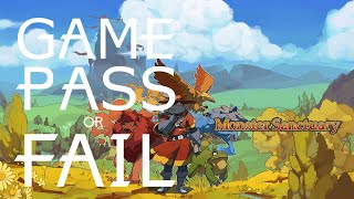 Game Pass or Fail: Monster Sanctuary