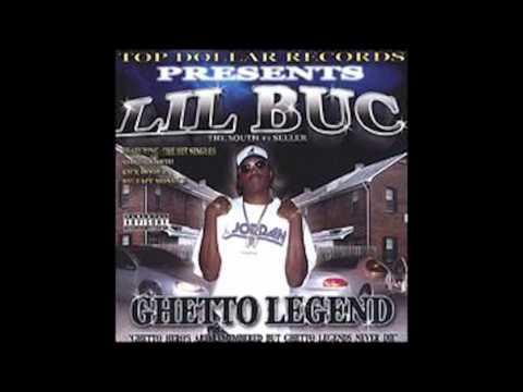 Ghetto Legend album