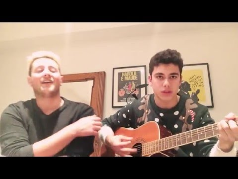 History - One Direction (Christmas Cover)