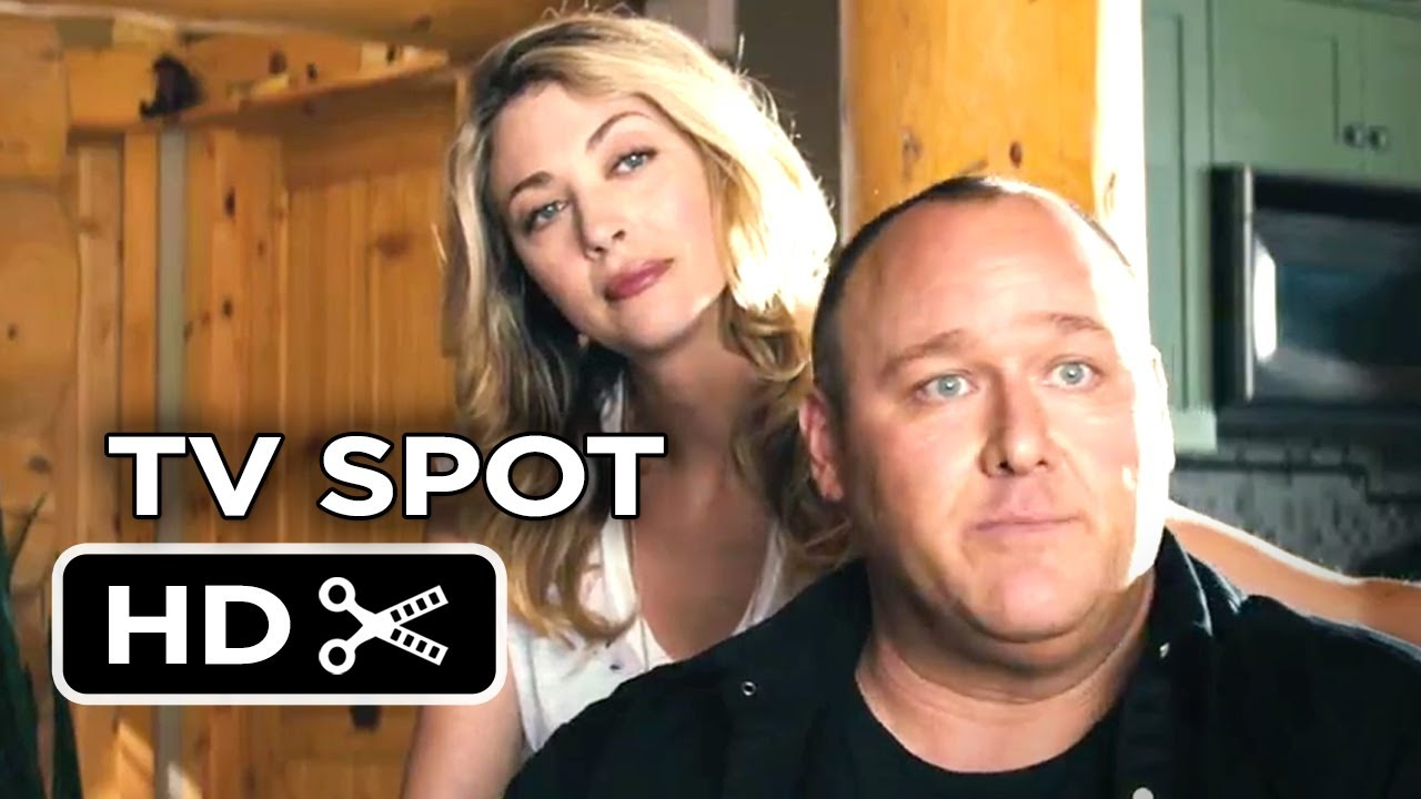 The Right Kind Of Wrong Movie TV SPOT 1 (2014) - Will ...