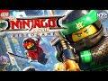 Ninja GO! Prologue & Chapters 1, 2, & 3! -  LEGO Ninjago Movie Videogame - Episode 1?