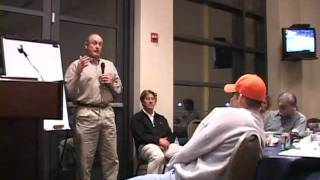 CAMP NOLAN RYAN - Q & A with Nolan Ryan and Tom House