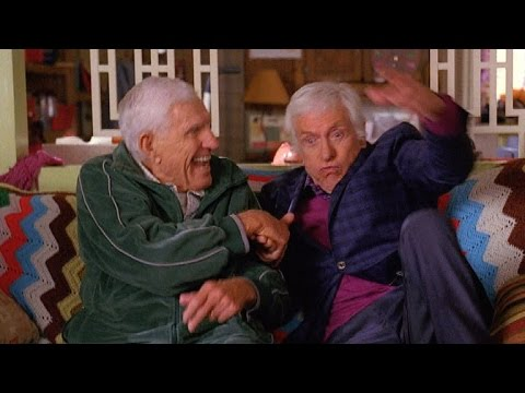Dick Van Dyke Ignites Family Feud With Brother Jerry on 'The Middle'