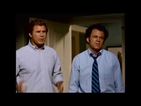 Step Brothers So Much Extra Space In Our Room To Do Activities