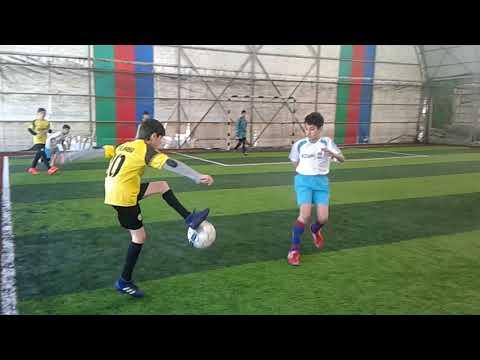 Azəri FK  5- 2 Dortmund    2007 Il