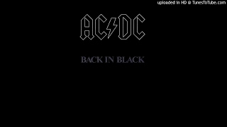 AC DC - Shoot To Thrill