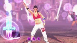 Zumba Fitness Rush - Caipirinha - Xbox 360 Kinect