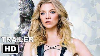 EMMA FROST Trailer HD | Natalie Dormer, Michael Fassbender, Skyler Samuels