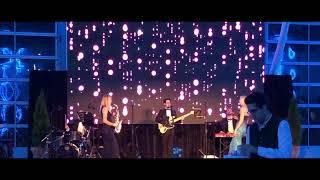 SUGAR SKY - Jazz | Latin | Lounge |Band | Jazzband aus Wien - Quintett