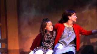 "McKenna - ANNIE 2012 - ""Maybe"" with the Orphans"
