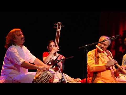 MERU Concerts live Hariprasad Chaurasia and Vijay Ghate
