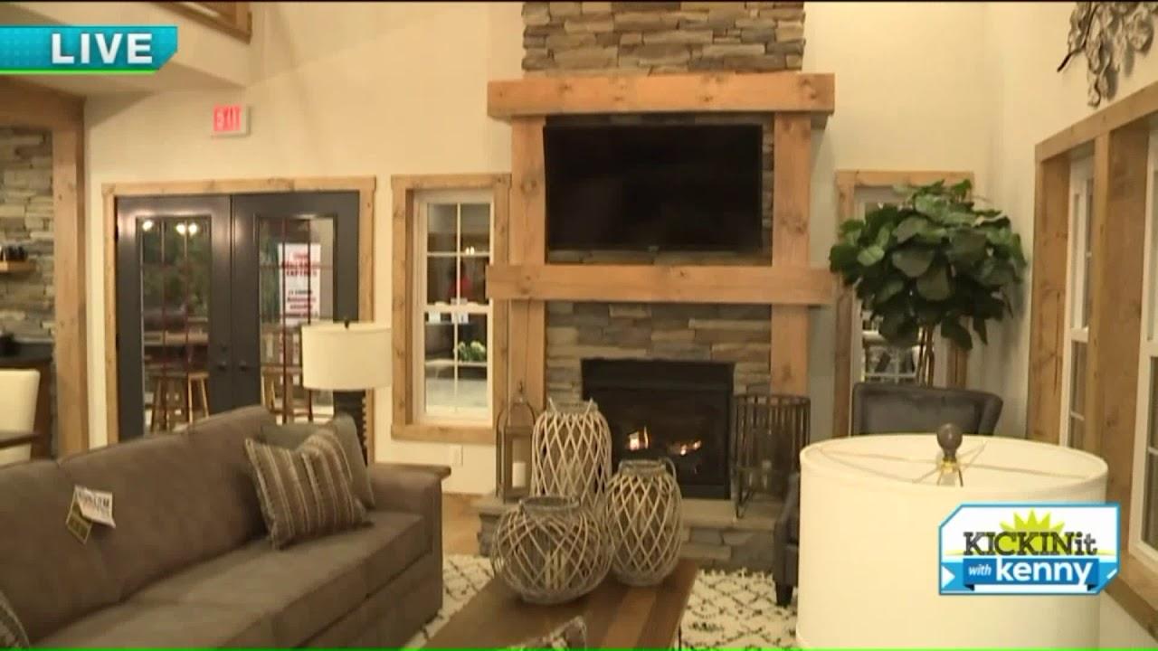 Great Big Home & Garden Show - YouTube