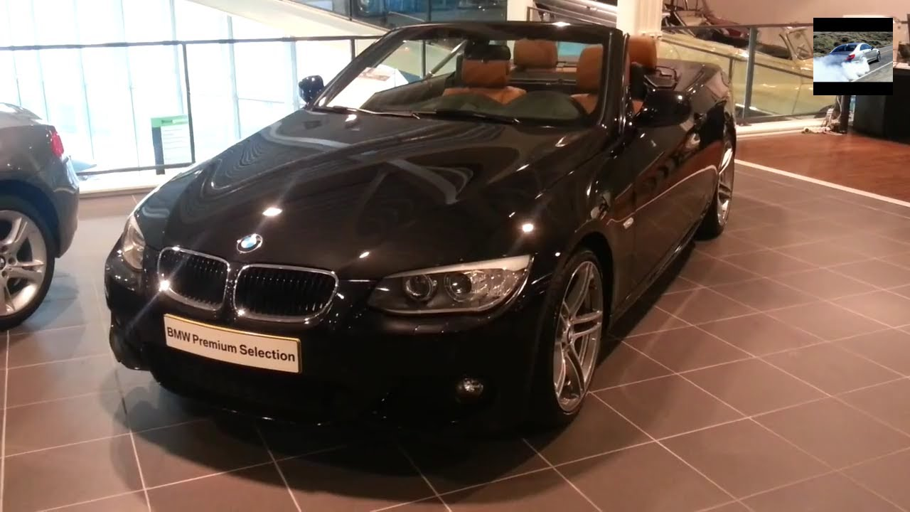 2011 bmw 328i hardtop convertible review | 2011 BMW 3  2019