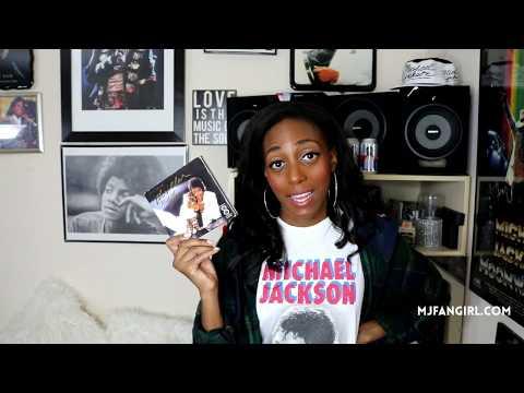 MICHAEL JACKSON THRILLER- NO LONGER #1 ALBUM ?