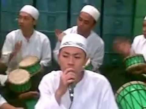 Sufna Yuna - Marawis Nurussyafa'ah