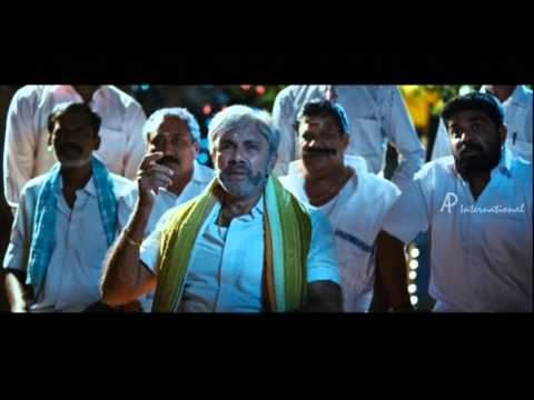 VVS - Sivakarthikeyan And Gang Protest In Festival | Tamil Movie | Scenes | Clips | Comedy | Songs |