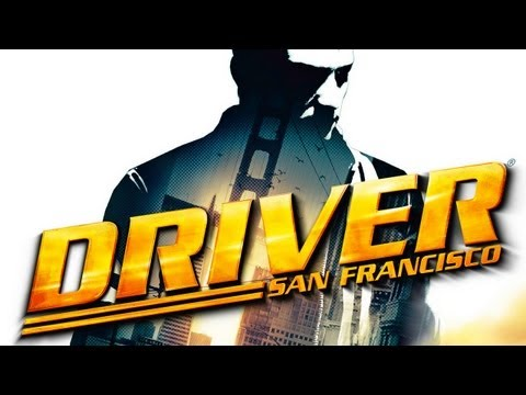 Driver: San Francisco - Multiplayer Drive-Through Preview (German)   OFFICIAL   HD