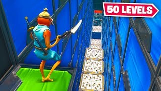 CAN I COMPLETE 50 LEVELS OF DEATHRUN?