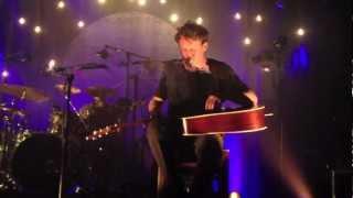 Ben Howard - Under The Same Sun (Live @ Le Trianon, Paris - 24/05/2012)