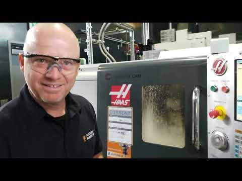 360 LIVE Mill/Turn Machining the Spark Plug Opener, Part 4 of 4