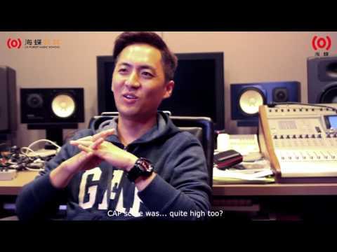 Ang Junyang - OB Music Career Program