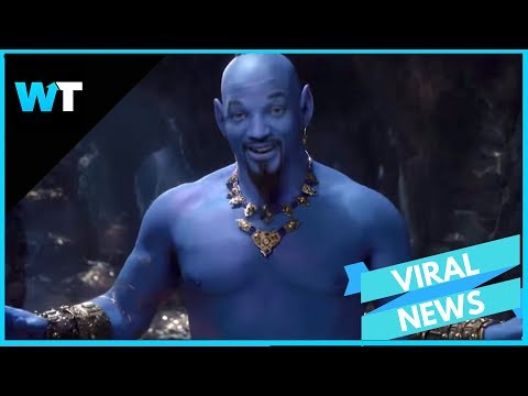 Will Smith Gets ROASTED By the Internet