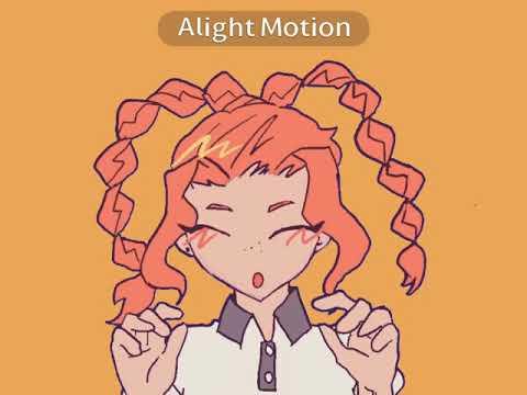 Hey juicy   animation meme (flash warning?) (gift for okuragi)