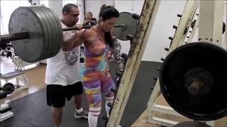 Gracyanne Barbosa - Fitness Motivação