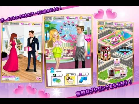 All girls fashion games 21