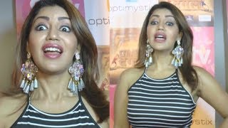 Watch The  Funny Faces of Debina Bonnerjee at Success Party of Comedy Dangal