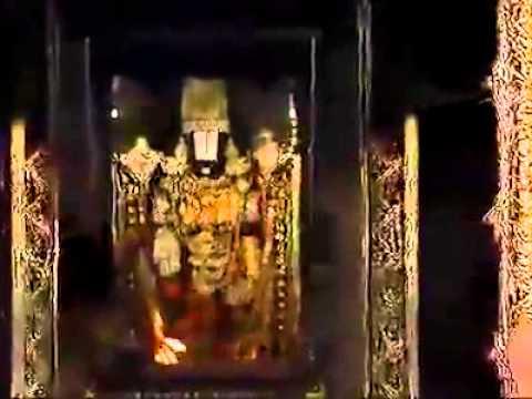 Lord Tirupati Balaji Darshan Live